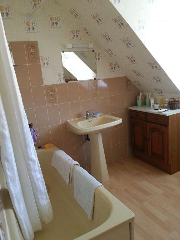 Sale house / villa Surzur 286200€ - Picture 7