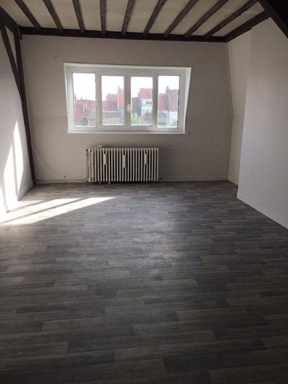 Location appartement Saint omer 580€ CC - Photo 1
