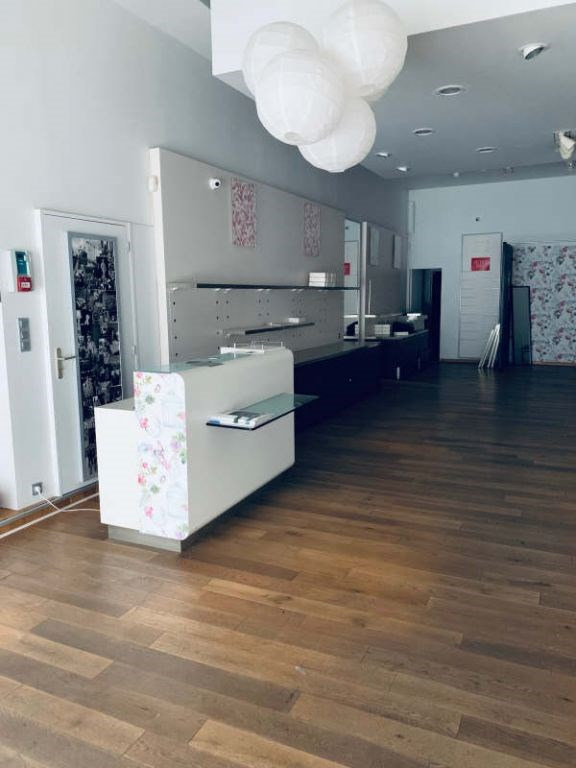 Alquiler  oficinas Arras 1500€ HC - Fotografía 4