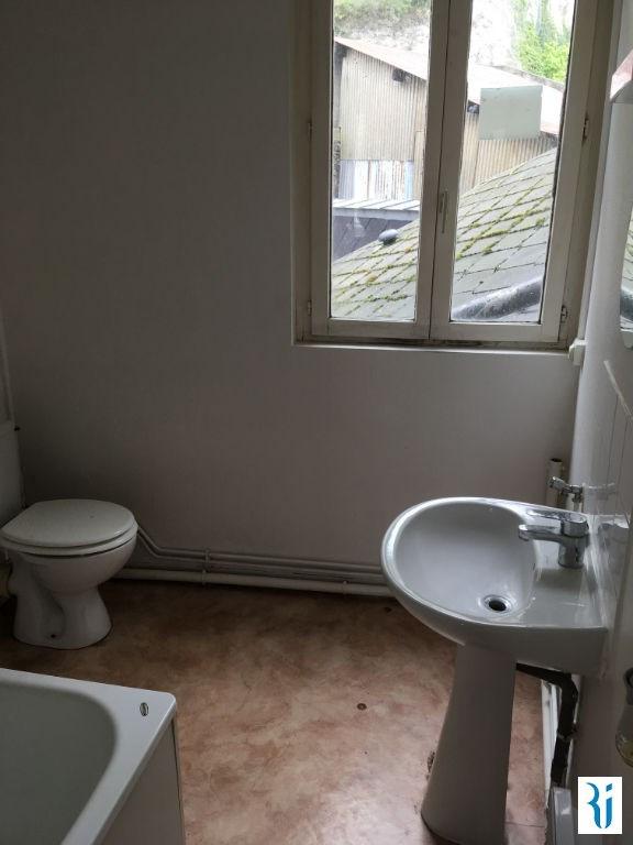Vente appartement Rouen 76300€ - Photo 5