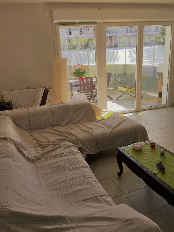Sale apartment Blagnac 225000€ - Picture 3