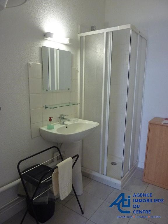 Location appartement Pontivy 416€ CC - Photo 11