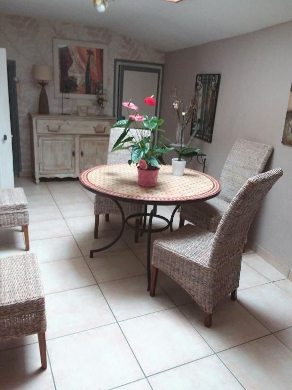 Sale house / villa Isbergues 145000€ - Picture 5