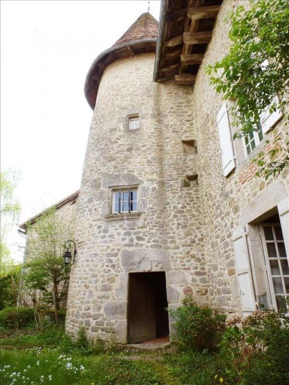 Vente maison / villa Mortemart 342875€ - Photo 9