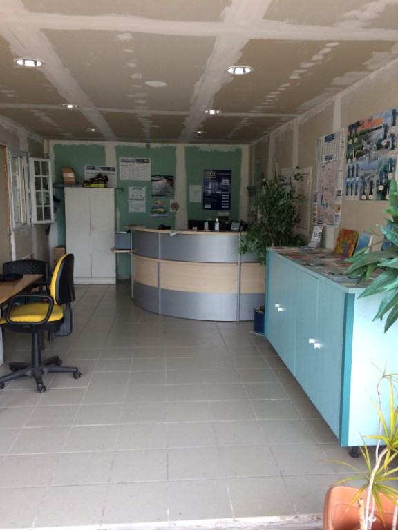 Vente local commercial Plomelin 230480€ - Photo 3