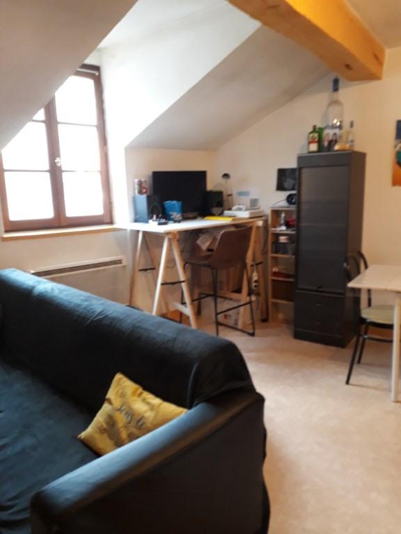 Rental apartment Limoges 280€ CC - Picture 2
