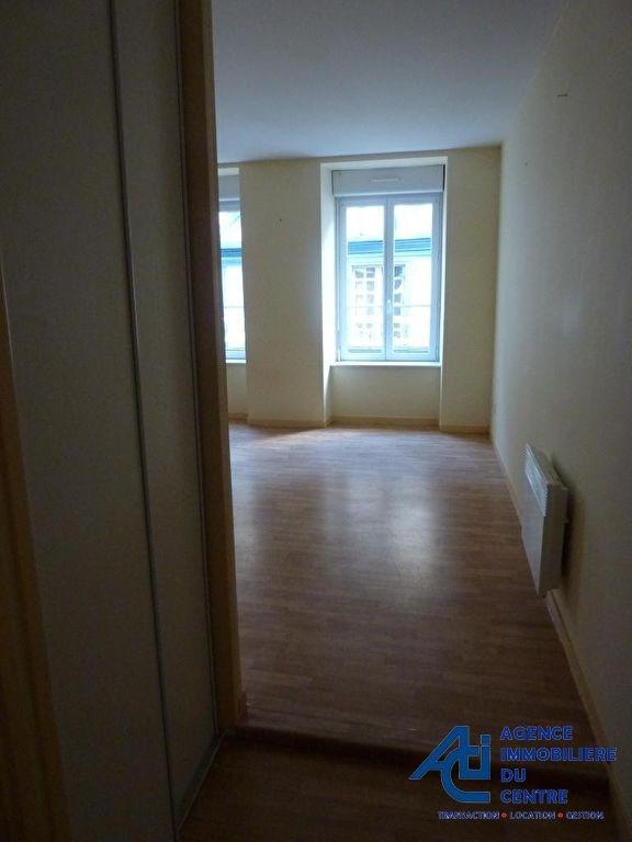 Rental apartment Pontivy 367€ CC - Picture 3