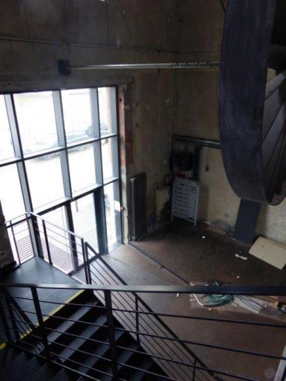 Rental empty room/storage Auxerre 2000€ HC - Picture 6