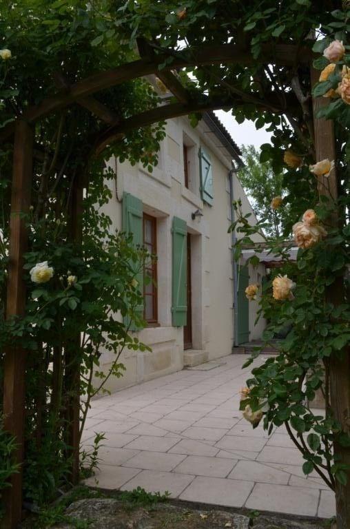 Vente maison / villa Le mazeau 200400€ - Photo 10