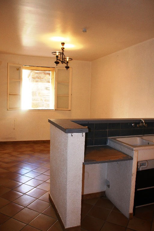Vente appartement Lambesc 178500€ - Photo 1