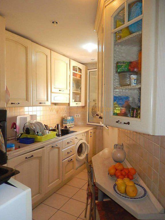 Life annuity apartment Roquebrune-cap-martin 75000€ - Picture 3