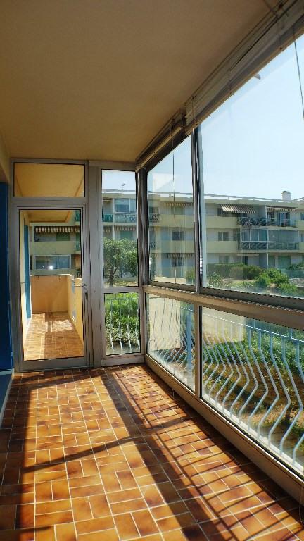Locação apartamento Toulon 950€ CC - Fotografia 4