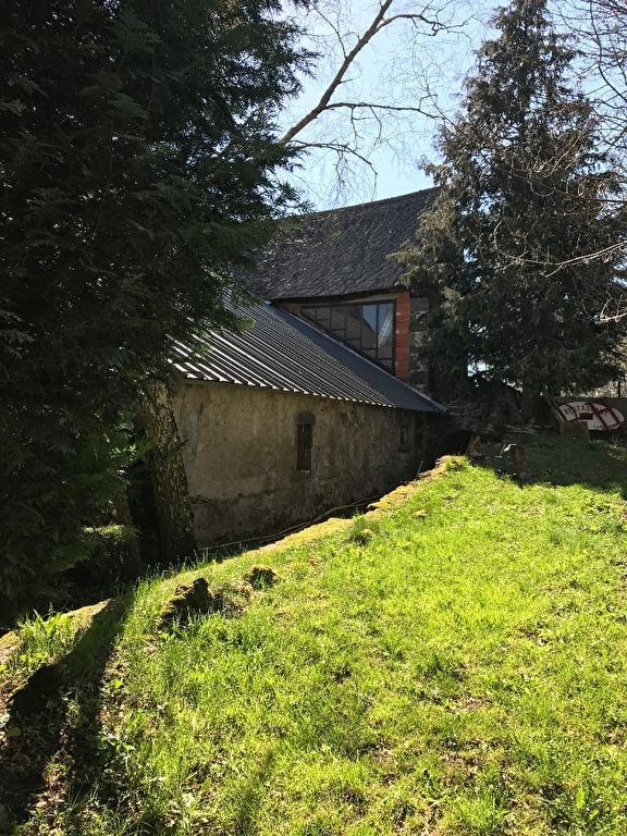 Vente maison / villa Aurieres 198 000€ - Photo 1