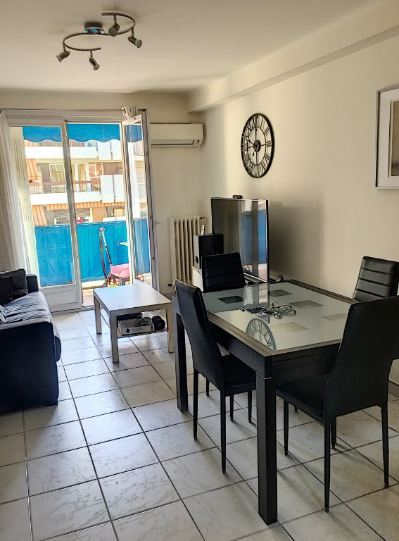 Vente appartement Cagnes sur mer 215 000€ - Photo 2
