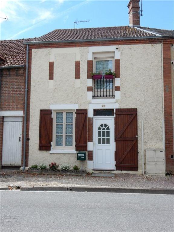 Rental house / villa Isdes 550€ CC - Picture 2