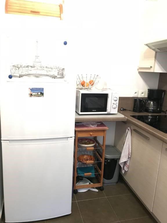 Rental apartment Arpajon 736€ CC - Picture 7