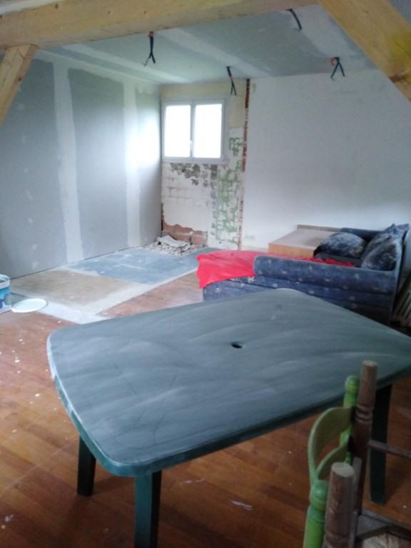 Sale house / villa Combourg 139100€ - Picture 8