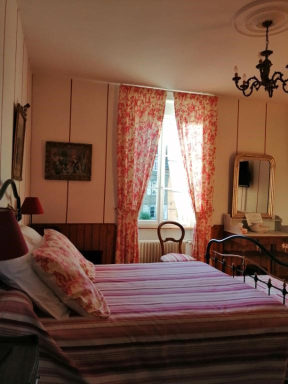 Vente maison / villa Pontorson 251450€ - Photo 10