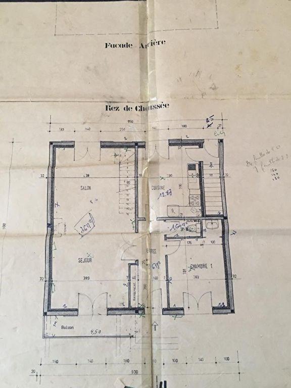 Sale house / villa Saint prest 270300€ - Picture 3