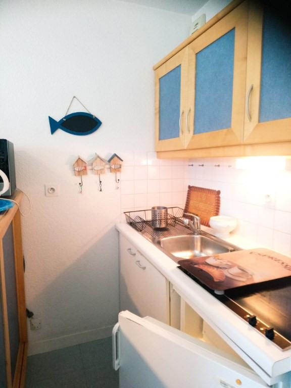 Rental apartment Pornichet 350€ CC - Picture 5