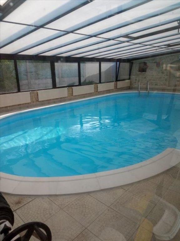 Vente maison / villa Bois le roi 475000€ - Photo 10
