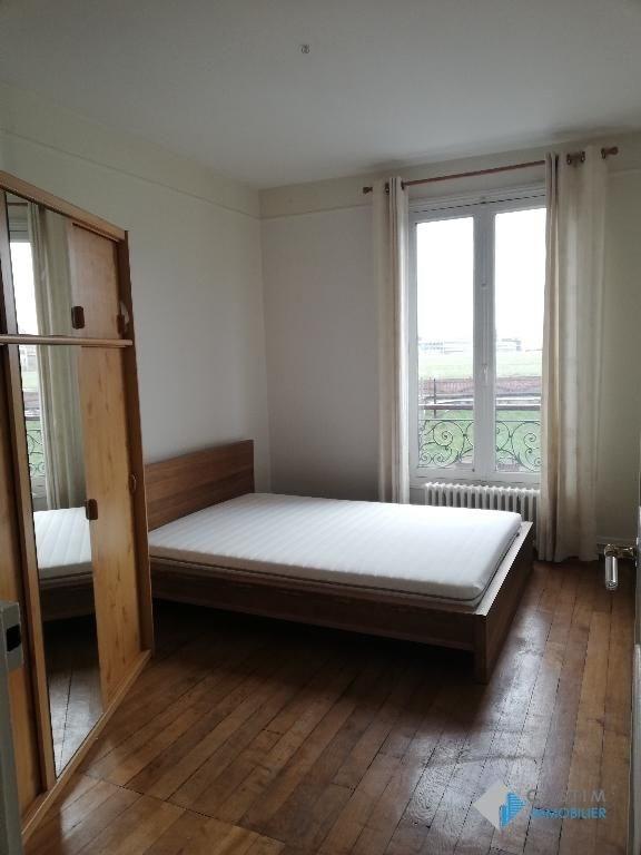 Rental apartment Paris 14ème 1094€ CC - Picture 4