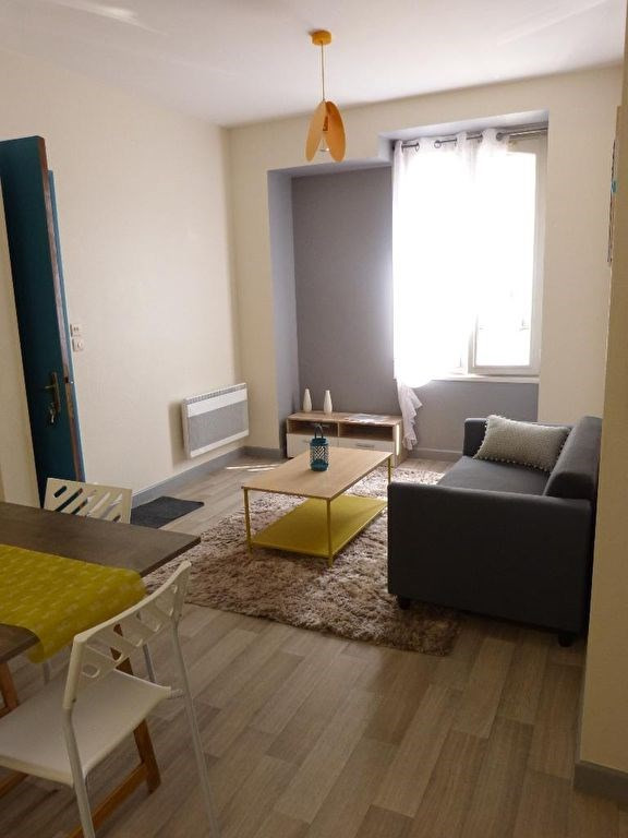 Sale apartment Loudeac 64 500€ - Picture 2