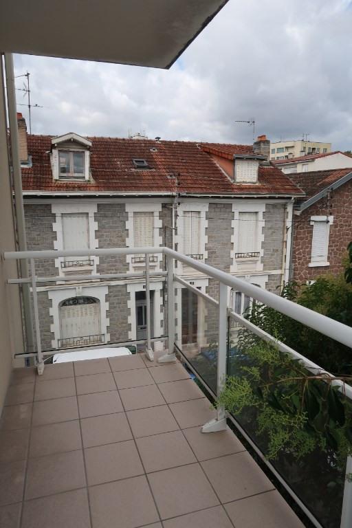 Vente appartement Limoges 100000€ - Photo 1