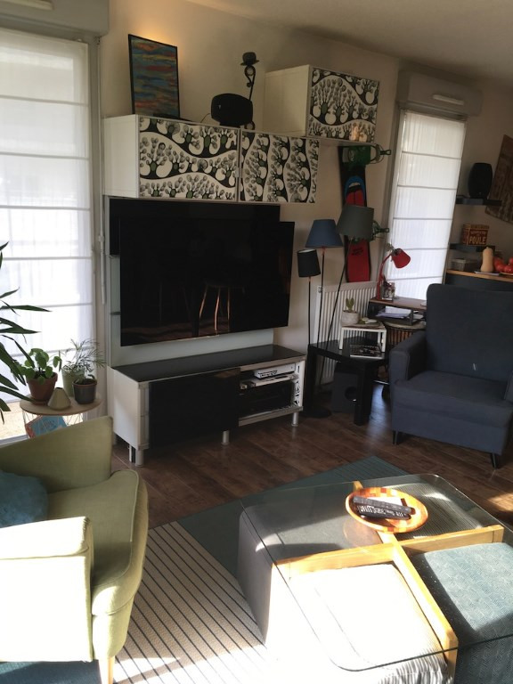Vente appartement La ravoire 239 900€ - Photo 9