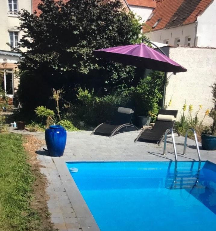Vente maison / villa Aire sur la lys 297000€ - Photo 4