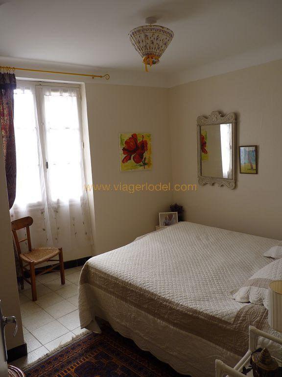 Vitalicio  casa Cotignac 50000€ - Fotografía 6
