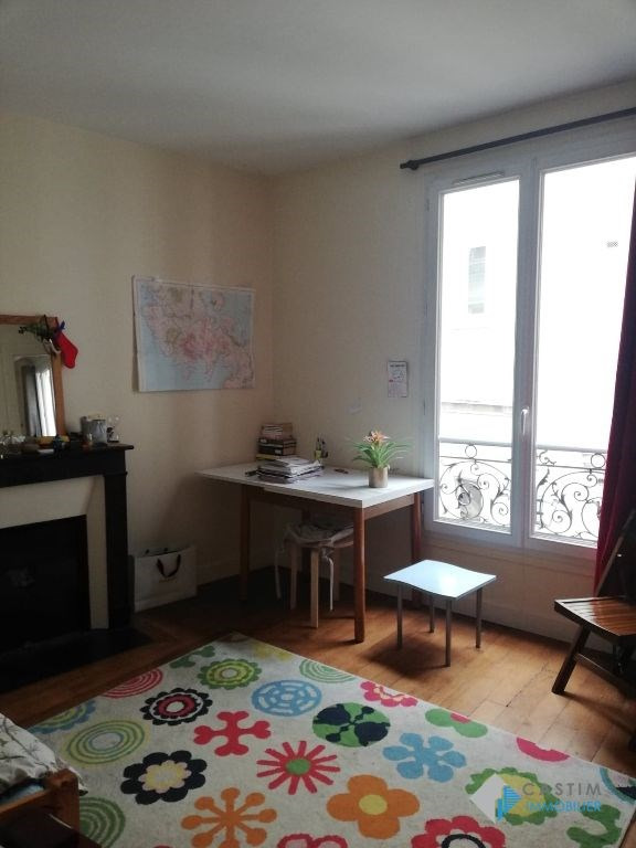 Rental apartment Paris 14ème 1 210€ CC - Picture 9