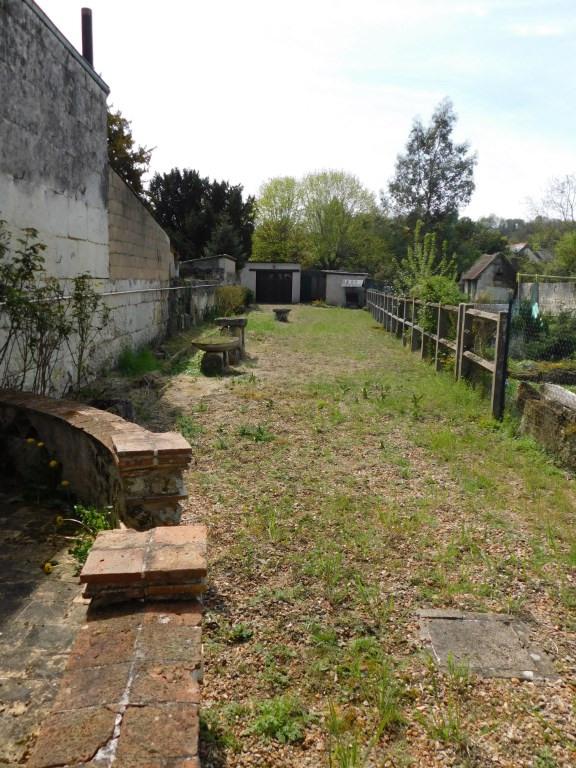 Vente maison / villa Montoire sur le loir 74000€ - Photo 5