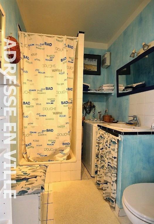Sale apartment Levallois perret 443000€ - Picture 13