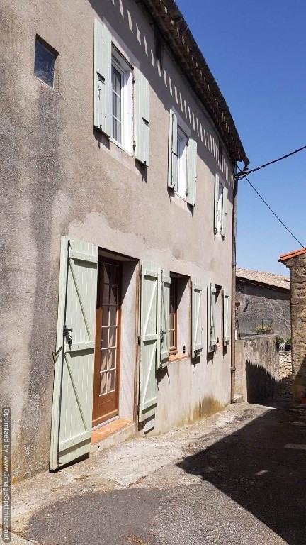 Vente maison / villa Castelnaudary 82000€ - Photo 2