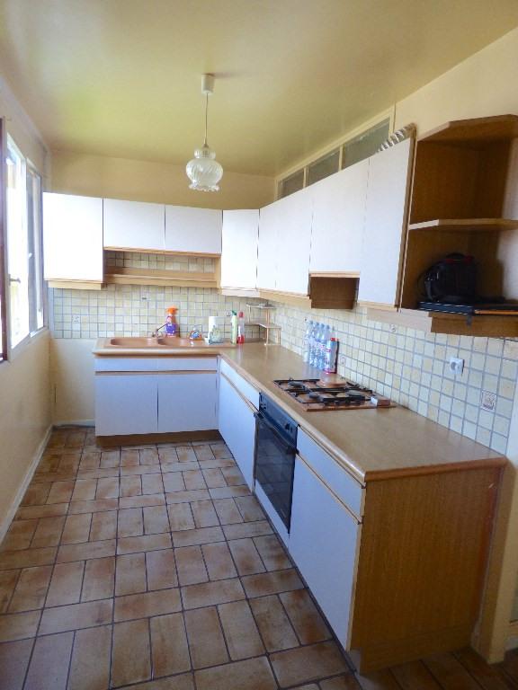 Sale apartment Longjumeau 115000€ - Picture 5