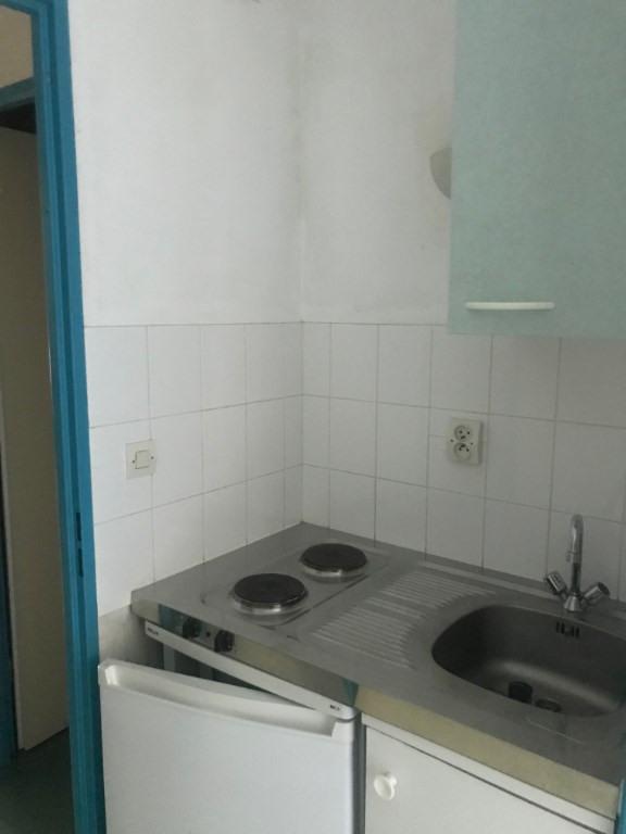 Location appartement Nantes 415€ CC - Photo 3
