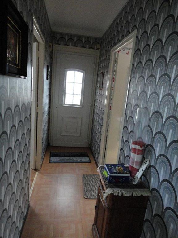 Sale house / villa Saint martin de jussac 122000€ - Picture 8