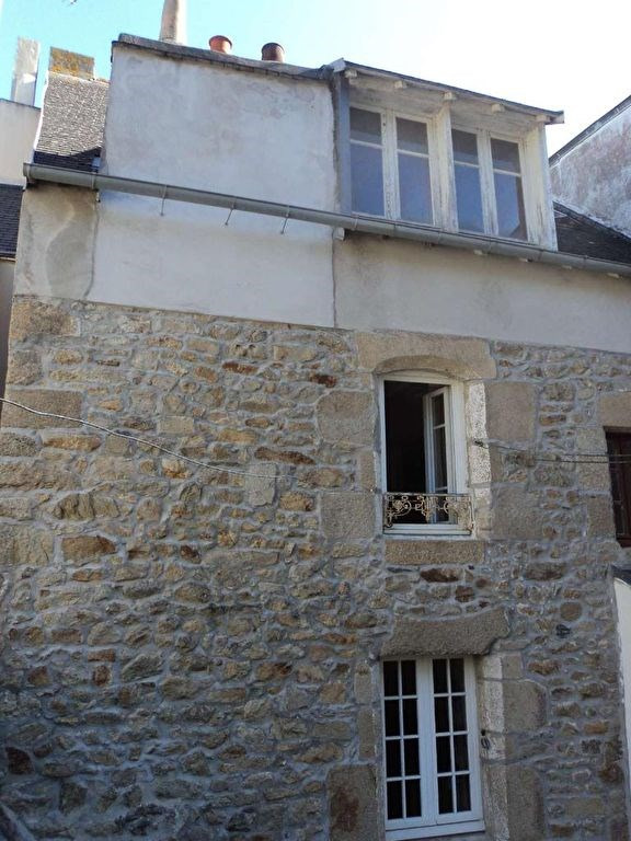 Vente maison / villa Audierne 116000€ - Photo 11