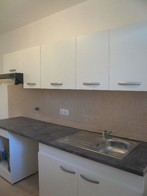 Location appartement Nice 650€ CC - Photo 3