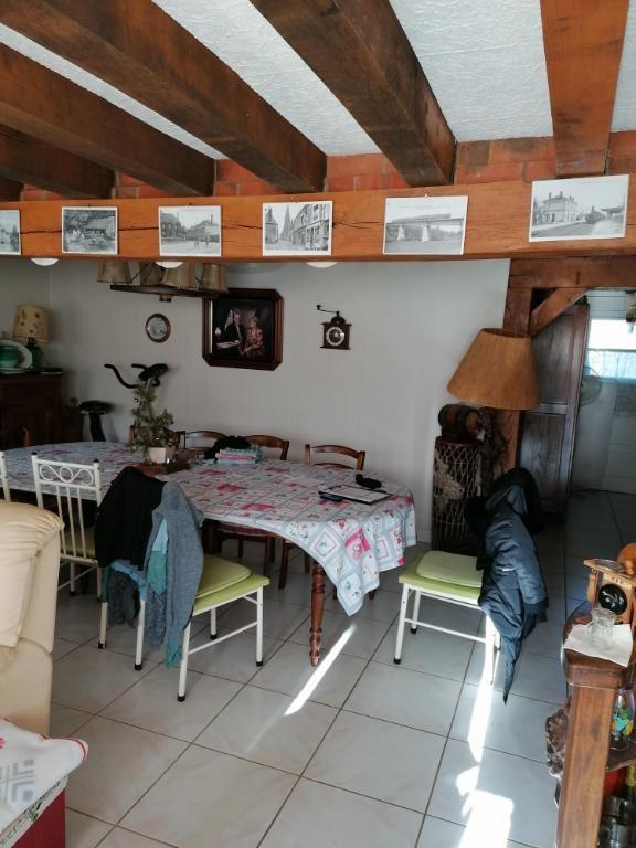 Sale house / villa Savigny sur braye 118200€ - Picture 9