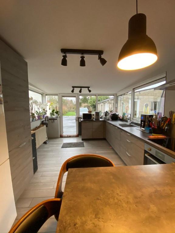 Sale house / villa Morcourt 237700€ - Picture 6