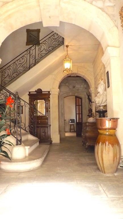 Revenda residencial de prestígio casa Arles 950000€ - Fotografia 11