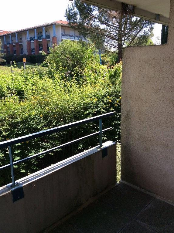 Rental apartment Colomiers 490€ CC - Picture 5