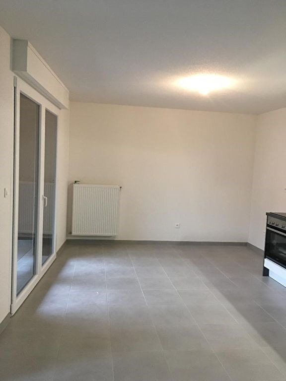 Rental apartment Wissembourg 618€ CC - Picture 4