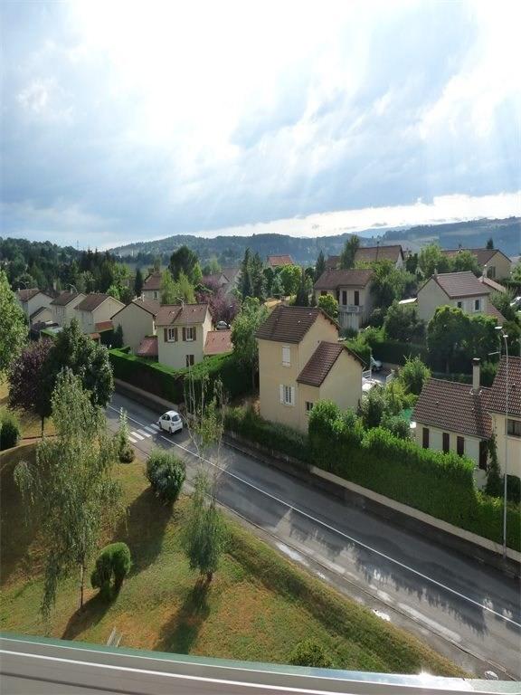 Sale apartment Villars 104000€ - Picture 7