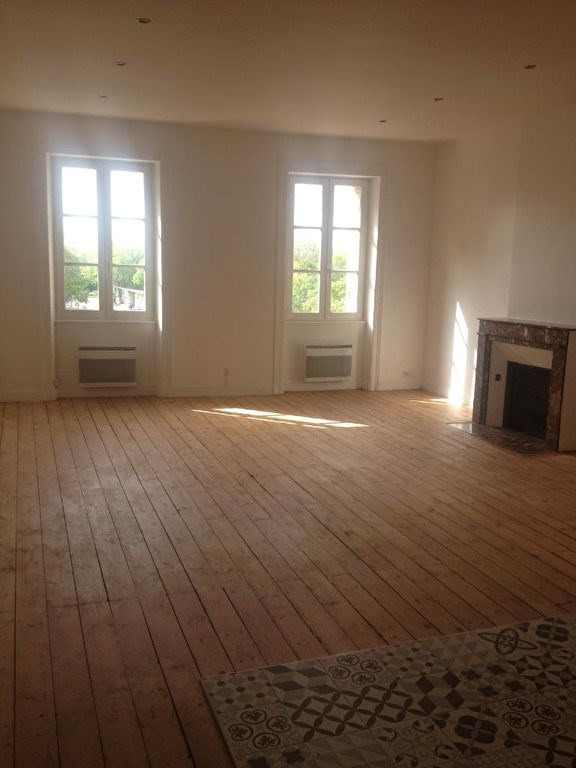 Sale apartment La rochelle 239 500€ - Picture 1
