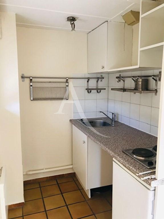 Rental apartment Toulouse 577€ CC - Picture 3