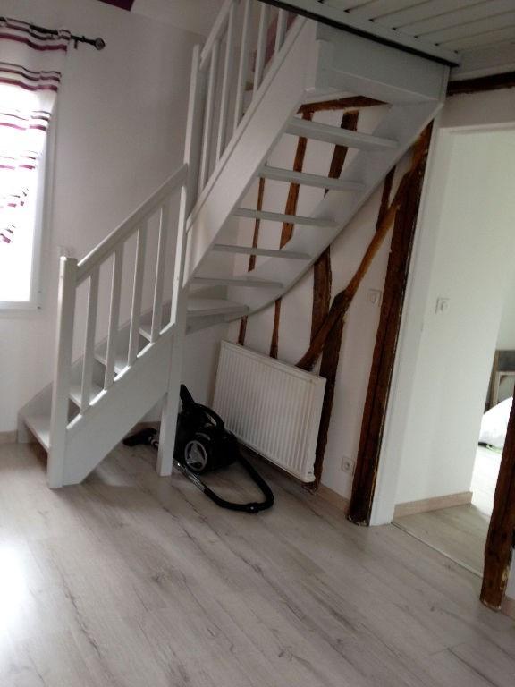 Vendita casa Le crocq 209000€ - Fotografia 9