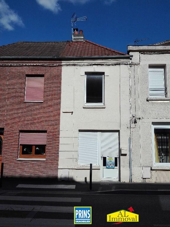 Maison Isbergues 3 pièce (s) 61 m²